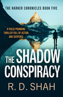 The Shadow Conspiracy - R.D. Shah