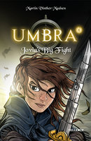 Umbra #4: Jovia's Big Fight - Martin Vinther Madsen
