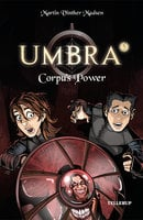 Umbra #5: Corpu's Power - Martin Vinther Madsen