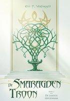 De Smaragden Troon - Evi F. Verhasselt