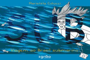 Sub: Viagem ao Brasil submarino