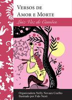 Versos de amor e morte - Luis De Camoes, Nelly Novaes Coelho