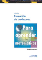 Para aprender matemáticas - Sergio Lorenzato