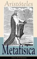 Metafísica - Aristoteles