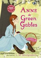 Anne de Green Gables - L.M. Montgomery