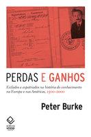 Perdas e ganhos - Peter Burke