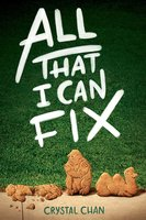 All That I Can Fix - Crystal Chan