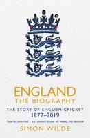 England: The Biography - Simon Wilde