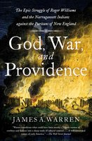 God, War, and Providence - James A. Warren