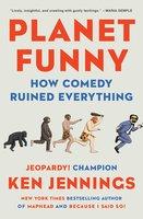 Planet Funny - Ken Jennings