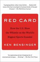 Red Card - Ken Bensinger