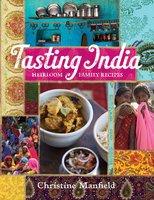 Tasting India - Christine Manfield