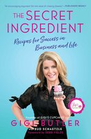 The Secret Ingredient - Gigi Butler