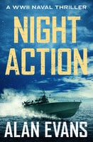 Night Action - Alan Evans