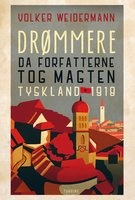 Drømmere - Volker Weidermann