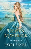 The Devil's Maverick - Lori Fayre