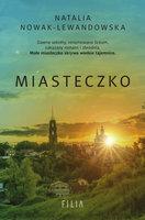 Miasteczko - Natalia Nowak-Lewandowska