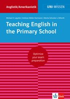 Teaching English in the Primary School - Michael K. Legutke, Andreas Müller-Hartmann, Marita Schocker-von Ditfurth