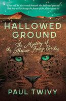 Hallowed Ground - Paul Twivy