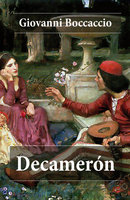 El Decamerón - Giovanni Boccaccio