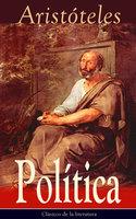 Política - Aristoteles
