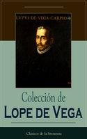 Colección de Lope de Vega - Lope de Vega