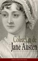 Colección de Jane Austen - Jane Austen