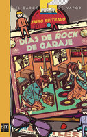Días de Rock de Garaje - Jairo Buitrago