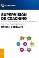 Supervisión de coaching - Damián Goldvarg