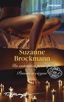 Un autentico principe - Pasión a ciegas - Suzanne Brockmann