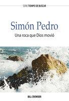 Simón Pedro - Bill Crowder