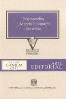 Dos novelas a Marcia Leonarda - Lope de Vega