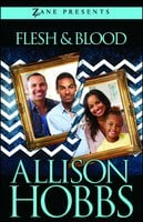 Flesh and Blood - Allison Hobbs