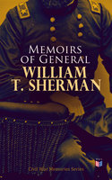Memoirs of General William T. Sherman - William Tecumseh Sherman