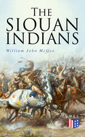 The Siouan Indians - William John McGee