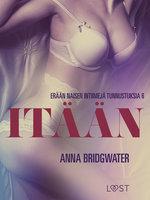 Itään - erään naisen intiimit tunnustukset 6 - Anna Bridgwater