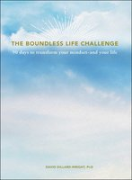 The Boundless Life Challenge: 90 Days to Transform Your Mindset--and Your Life - David Dillard-Wright
