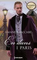 En dans i Paris - Amanda McCabe