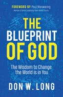 The Blueprint of God - Don W. Long