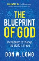 The Blueprint of God - Don W. Long