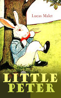 Little Peter - Lucas Malet