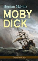 Moby Dick (Modern Classics Series) - Herman Melville