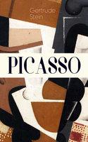 Picasso - Gertrude Stein