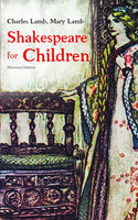 Shakespeare for Children (Illustrated Edition) - Mary Lamb, Charles Lamb