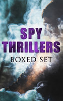 Spy Thrillers – Boxed Set