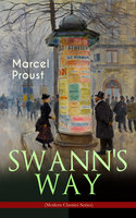 Swann's Way (Modern Classics Series) - Marcel Proust