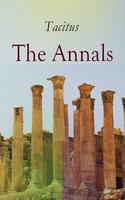 The Annals - Tacitus
