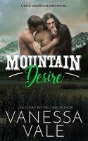 Mountain Desire - Vanessa Vale
