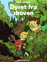Dyret fra skoven - Jørn Jensen