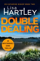 Double Dealing - Lisa Hartley
